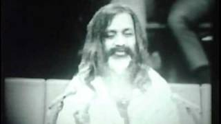 Philosophy of action - Maharishi Mahesh Yogi