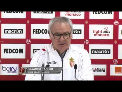 Zerwürfnis zwischen Eric Abidal und Claudio Ranieri?