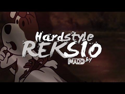 REKSIO THEME - MADD HARDSTYLE REMIX!