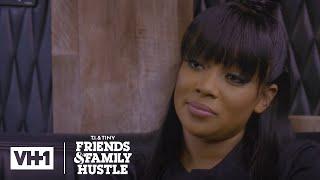 Toya, Monica & LeToya Talk About Dealing w/ Online Haters | T.I. & Tiny: Friends & Family Hustle