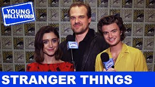 Stranger Things Cast: Millie Could Survive the Upside Down!