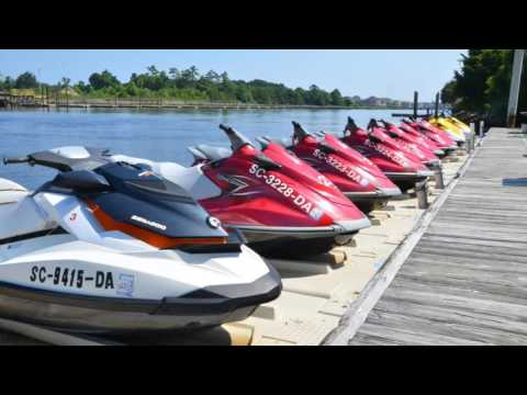 Myrtle Beach Jet Ski Rentals - Action Water Sportz