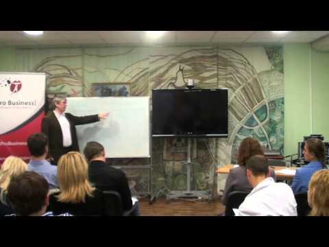 НЛП в бизнесе: часть 2. Мета-модель языка.