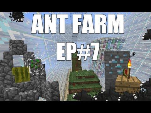 ANT FARM EP#7 -