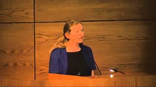 Nebraska Lecture: A Battle for the Children