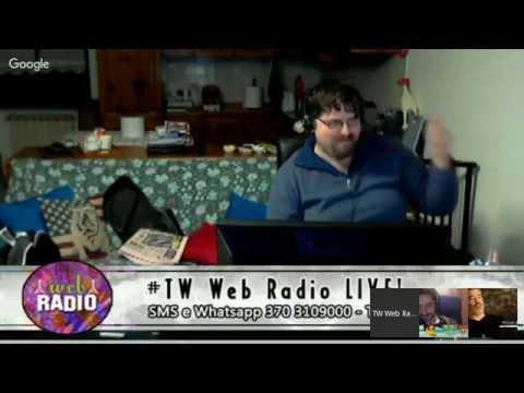 TW Web Radio LIVE - WWE Monday Night Raw Post-Show 24/11/2015