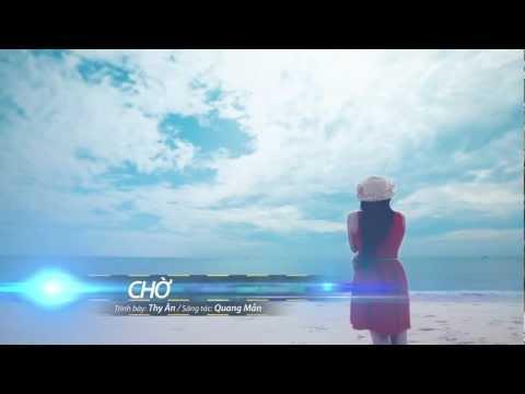 [MV HD] Chờ - Triệu Thy Ân