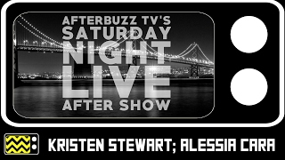 Saturday Night Live Season 42 Episode 13 Review & After Show | AfterBuzz TV