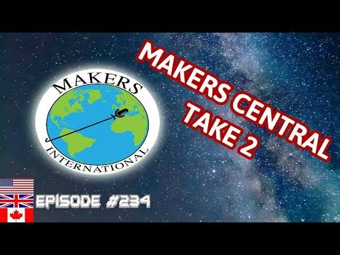 Makers Central Take 2 - Makers International
