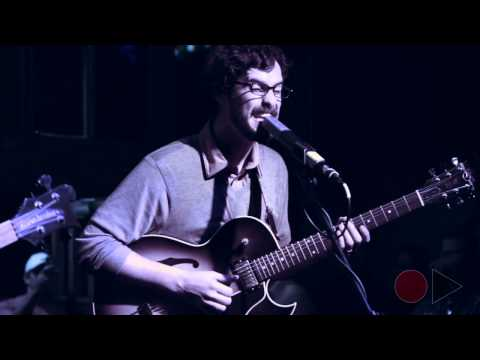 White Denim &#039;Street Joy&#039; live at The Ghost Room