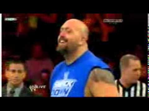 Bragging Rights 2010 Smackdown vs Raw Bragging Rights 2010 Smackdown