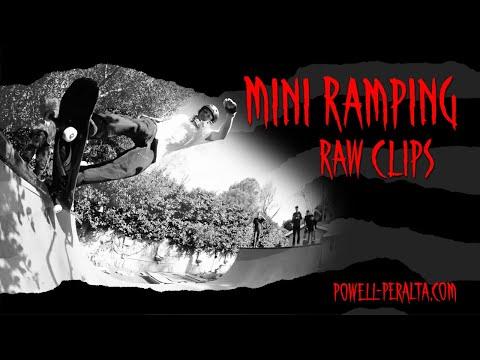 Mini Ramping