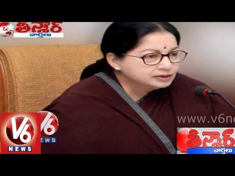 Jayalalitha sentiment chair is not allowed into jail by security...