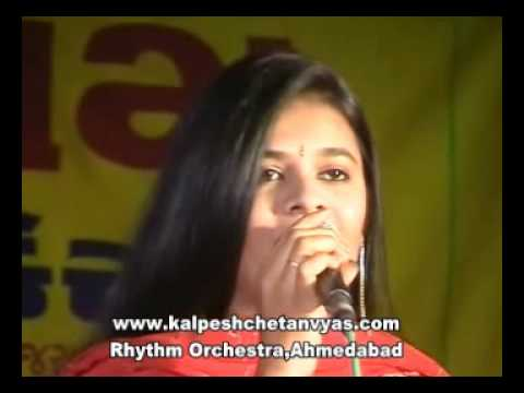 Aaja Aayi Bahar By Rhythm Orchestra of Kalpesh Vyas Chetan Vyas...