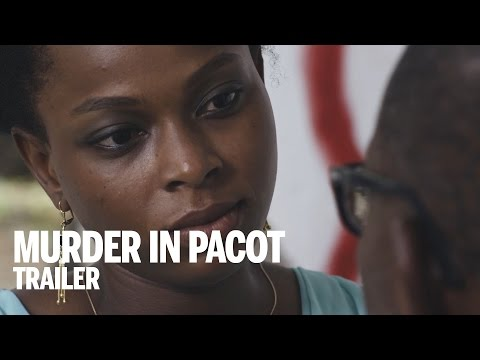 Watch Murder in Pacot (2014) Online Free Putlocker