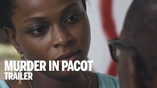 Murder In Pacot Movie Trailer