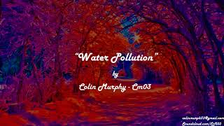 """Water Pollution"" Chill Rap Beat Hip Hop Backing Track"