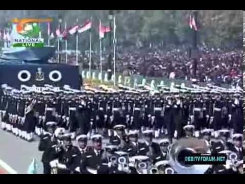 Indian Army 2013 - Hell March video