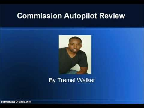Commission Autopilot Review - Commision Autopilot is it a Scam?