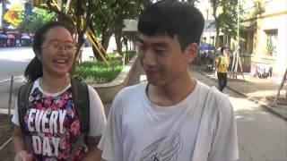 [Sinh viên năm nhất] Ký túc xá 10 sao ở NEU