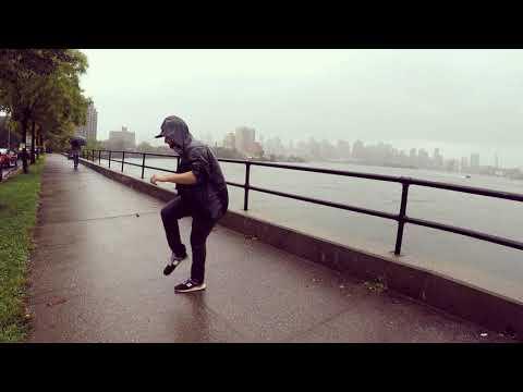 Dance & Adventure in NYC / Rufus Du Sol - Underwater