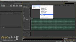 Beat Matching - How to Change and Match BPM - Adobe Audition
