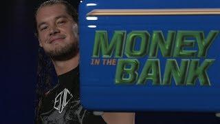 Baron Corbin beefs up his resume: WWE Network Pick of the Week, June 23 , 2017
