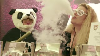 Big Tobacco vs. Little Vape | Full Frontal with Samantha Bee | TBS