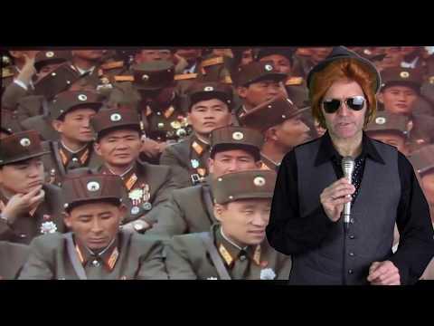 David Bowie - Song For North Korea (Fantastic Voyage)