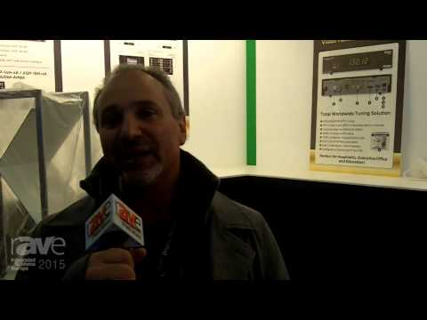 ISE 2015: Aurora Multimedia Previews Products for ISE 2015