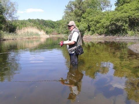 река атымья рыбалка