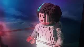 Star Wars Mini land @ Legoland Windsor UK