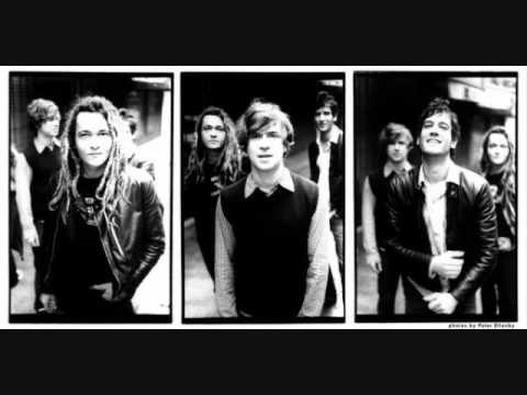 Nada Surf - Enjoy The Silence