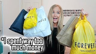 Shop With Me | Shopping Vlog