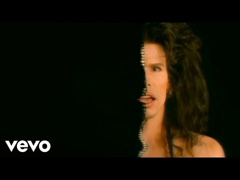 Aerosmith - Livin&#039; On The Edge
