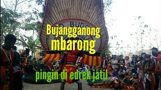 download lagu Bujangganong Mbarong Gara Gara Pingin Diedrek Jatil Obyok Reog gratis