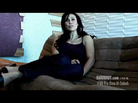 Hardbody Exclusive with Dina Al-Sabah - Part One of Three
