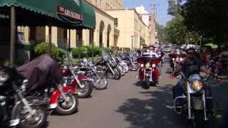 Arkansas Motorcycling