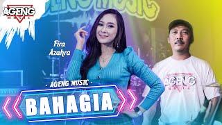 Download lagu BAHAGIA - Fira Azahra ft Ageng Music ( Live Music)