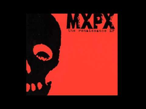 MxPx - dont look back