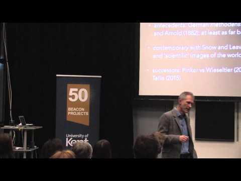 The Beacon Institute Lecture 2015