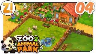 Zoo 2 Animal Park: Ein Zoobesuch bei Freunden #04 | Let's Play [DEUTSCH]