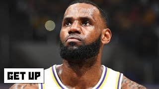 LeBron is out to 'destroy as many people as possible' this season – Richard Jefferson | Get Up