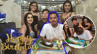 Nestor's Birthday Celebration!!!