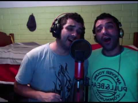 We are the world parodia - Carlos Chacon
