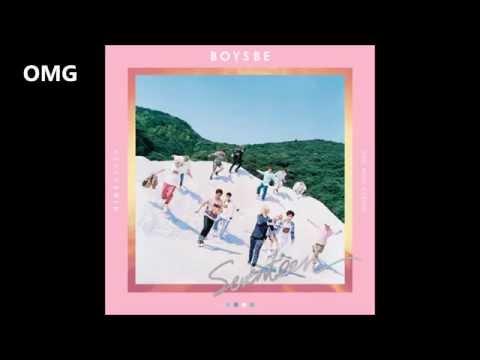 SEVENTEEN OMG (AUDIO)