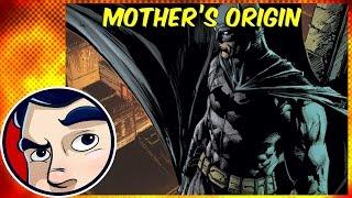 "Batman & Robin Eternal #6 ""Mother's Origin"" - InComplete Story"