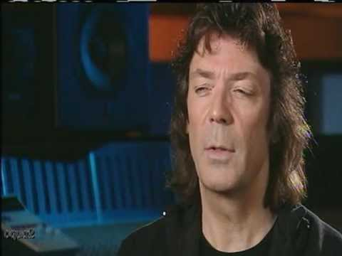 Genesis on The Lamb Lies Down On Broadway Complete Interview 3 of 4
