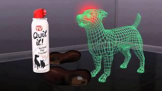 Quit It! Instant Pet Trainer!