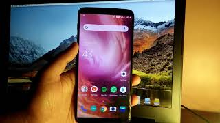 Official | OnePlus 7 PRO | Live Wallpaper | 5/5T/6/6T | May 2019 |